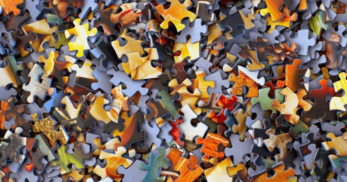 Die persönliche Vorsorge ist ein Puzzle