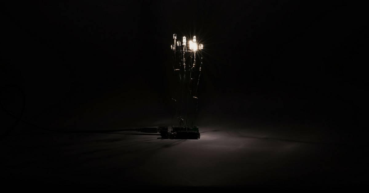 """Leoni Fischer – """"Necropolis"""""""