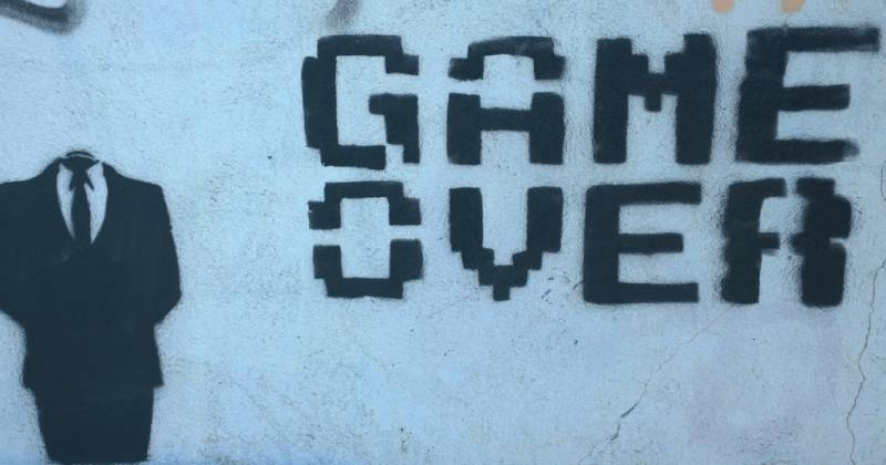 Game Over: Tod und Trauer im Videospiel