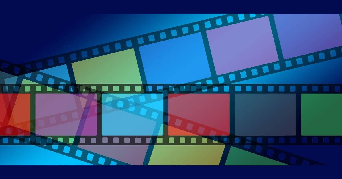 Beitragsbild: Filmbänder