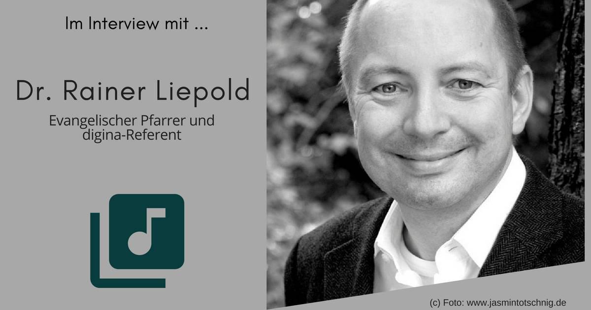 Interview Rainer Liepold Beitragsbild