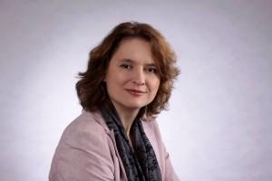 Birgit Aurelia Janetzky im Interview. (c) privat