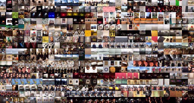 Digitales Erinnern: Fragmente und Artefakte