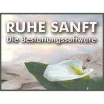 Logo: Ruhe Sanft Bestattungssoftware