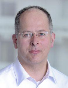 Dr Claus Schmid, Gründer und CEO der VorsorgePlattform24.de
