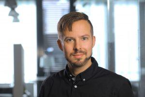Christoph Huebner von anera