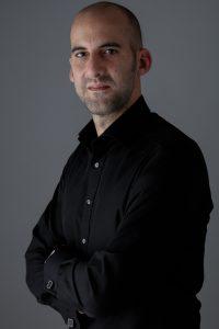 Abb: Somnity-Gründer Michael Brück