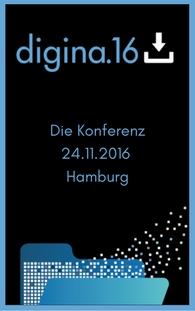 digina.16 – Die Konferenz zum digitalen Nachlass