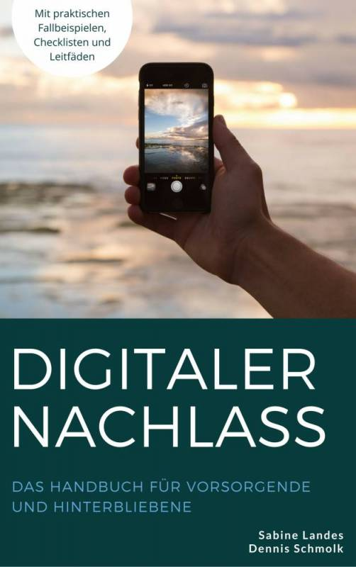 Ratgeber digitaler Nachlass