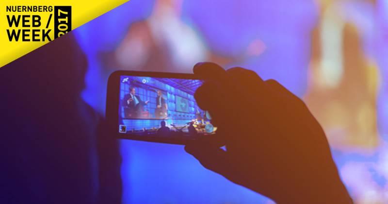 nueww: Session zu digitalem Nachlass