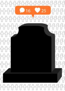 Was passiert mit Identitäten durch den und nach dem Tod?