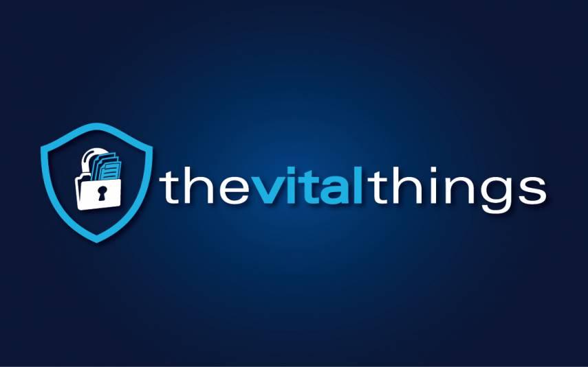 Logo: thevitalthings
